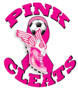 Beach Soccer - for Pink Cleats Coaches against Cancer