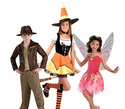 Hallowe039en - Children039s Costume Party Mayhem and Munchies