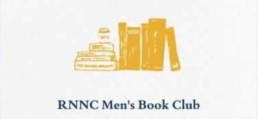 MEN039S BOOK CLUB
