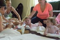 Baby Massage Workshops