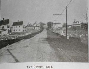 Take a Tour of Historical Rye